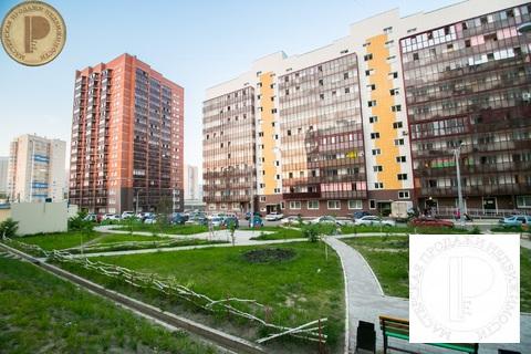2ком 45м2 на Соколовской - Фото 1