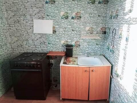 Сдам 1-комнатную квартиру Брехово мкр Школьный к.7 - Фото 4