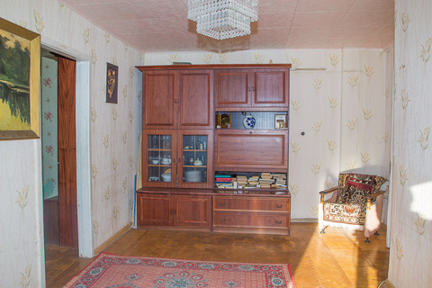 Владимир, Комиссарова ул, д.17, 4-комнатная квартира на продажу - Фото 3
