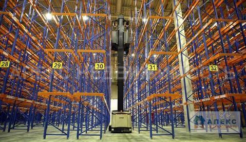 Аренда помещения пл. 4150 м2 под склад, , офис и склад Некрасовский . - Фото 2