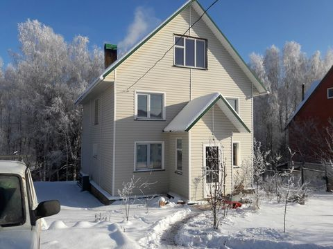 Продается дом в Новой москве в отличном состоянии - Фото 1