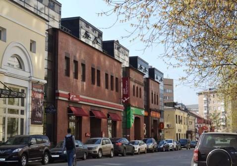 Ресторан 400 м2 у метро Бауманская, Ф.Энгельса 20 - Фото 3