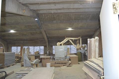 Продажа Производственной Базы 1823 кв.м на Зем.участке 7797 кв.м. - Фото 3