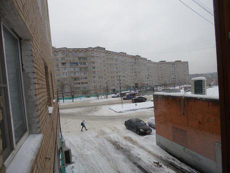 1-к.кв. г.Краснозаводск Московская обл. Сергиево-Посадский р-н - Фото 2