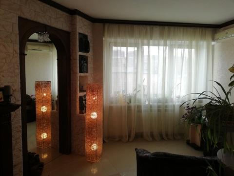 Продам квартиру ул.Лермонтова ЖК Саяны - Фото 1