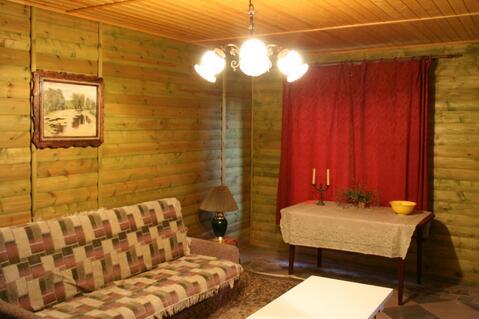 Продается дача с баней 110м2 на участке 6 соток, Советский р-н - Фото 4