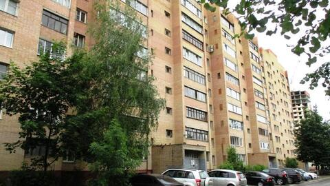 Квартира в Климовске, 2-х комнатная. - Фото 2