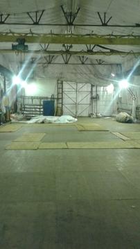 Сдаётся производственно-складское помещение 330 м2 - Фото 1