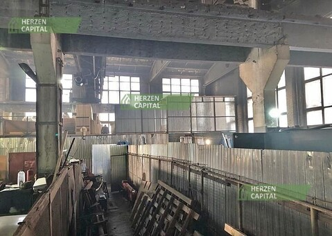 Аренда производственного помещения, м. Речной вокзал, Г. Москва - Фото 3