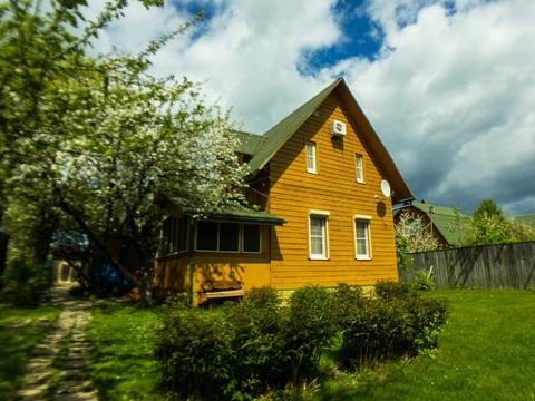 Продаю дом, Егорьевское шоссе, 40 км. от МКАД, 180м2, 8 соток - Фото 4