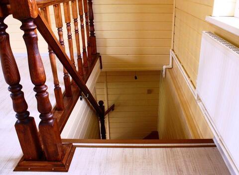 Продается 2х этажная дача 86 кв.м. на участке 10 соток - Фото 5