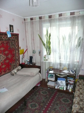 Трехкомнатная квартира 57 кв. м. в центре г. Тулы - Фото 3