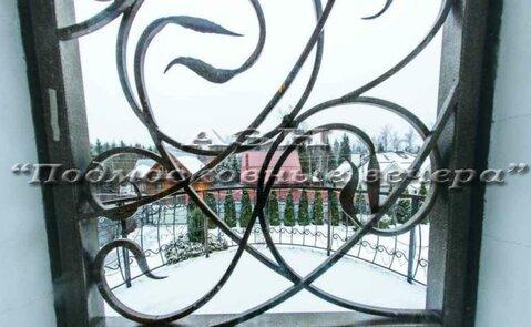 Киевское ш. 34 км от МКАД, Новоглаголево, Коттедж 425 кв. м - Фото 4