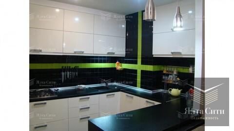 Продажа квартиры, Массандра, Ул. Винодела Егорова - Фото 2