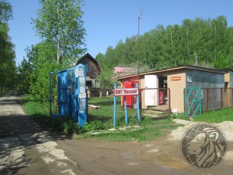 Дача с пропиской на участке 6 соток. СНТ Лесное, Рогово, новая Москва - Фото 2