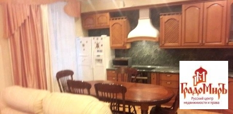 Сдается квартира, Мытищи г, 110м2 - Фото 5