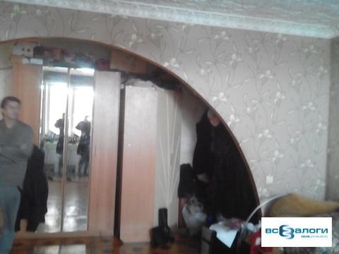 Продажа квартиры, Ачинск, 3-й микрорайон Привокзального района тер. - Фото 3
