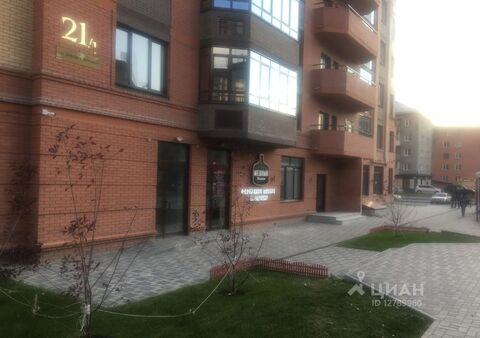 Продажа торгового помещения, Новосибирск, Ул. Дмитрия Донского - Фото 1