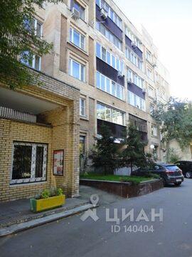 2-к кв. Москва Богословский пер, 5 (51.2 м) - Фото 1