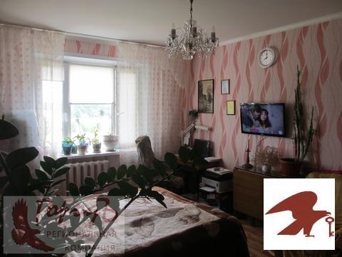 Квартира, пер. Межевой, д.9 - Фото 3