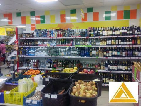Действующий магазин продовольственных товаров - Фото 5