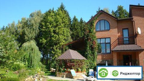 Коттедж/частный гостевой дом N 5040 на 16 человек - Фото 2