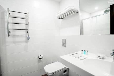 Сдаются 3-комнатные апартаменты в долгосрочную аренду с техникой и . - Фото 5