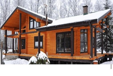 Продается прекрасный дом c. Баклаши, ул. Вятская - Фото 1