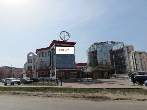Коммерческая недвижимость: г.Липецк, Водопьянова улица - Фото 1
