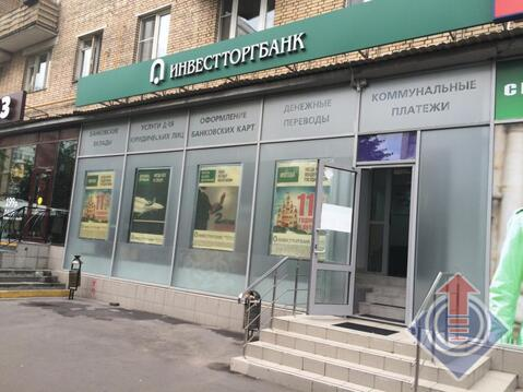 Помещение 223,7 кв.м. в аренду вблизи ст. м. Семеновская, г. Москва - Фото 1