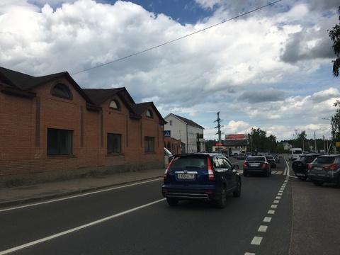 Солнечногорск, ул. Ухова, 420 кв. м. - Фото 2