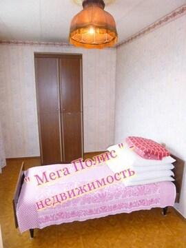 Сдается 3-х комнатная квартира 60 кв.м. ул. Курчатова 11 - Фото 5