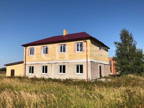 Дом, Суздальский , ул Центральная - Фото 1