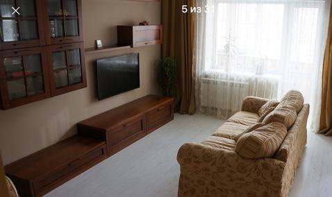 Квартира с ремонтом 80м2 - Фото 5