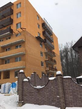 Двухкомнатная квартира в ЖК Европа - Фото 4
