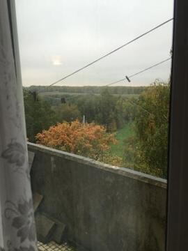 Четырехкомнатная квартира в п. Новосиньково, Дмитровский район - Фото 5