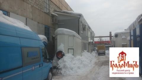 Сдается торговое помещение, Сергиев Посад г, 900м2 - Фото 1