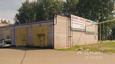 Гараж в Ярославская область, Ярославский район, д. Кузнечиха ул. . - Фото 2