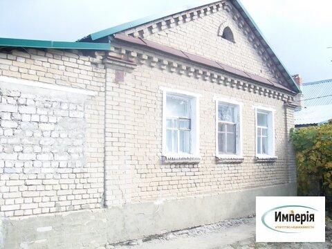 Дом на ул. Дальняя Заводской/Агафоновка - Фото 1
