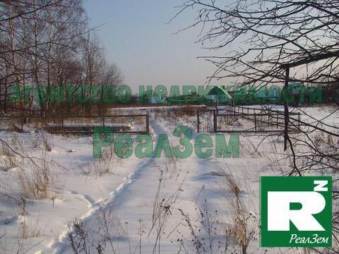 Земельный участок 13 соток в поселке Березовка - Фото 1