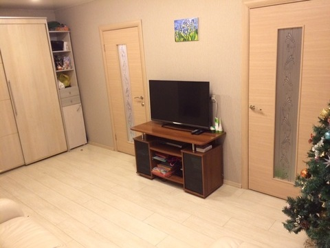 Продам 3-х комнатную квартиру Ульяновский пр-т д. 14а - Фото 3