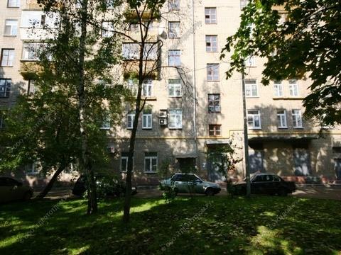 Продажа квартиры, м. Алексеевская, Ул. Павла Корчагина - Фото 5