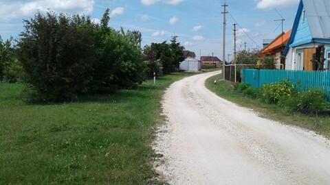 Продается земельный участок в с. Борисовка - Фото 1