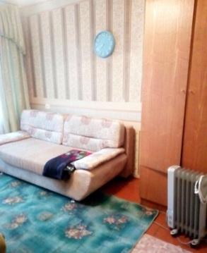Сдам кгт в Заводском, 30 м. лоджия, мебель. - Фото 2