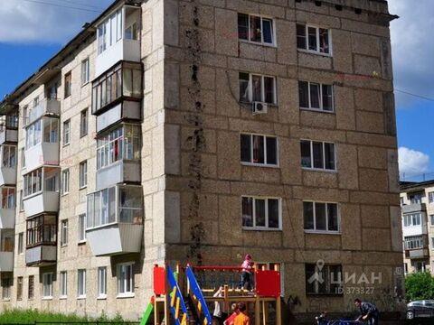 Продажа квартиры, Верхняя Пышма, Ул. Огнеупорщиков - Фото 2