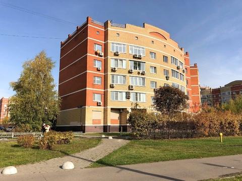3 комнт. кв-ра, ул.Воротынская, д.14 - Фото 1