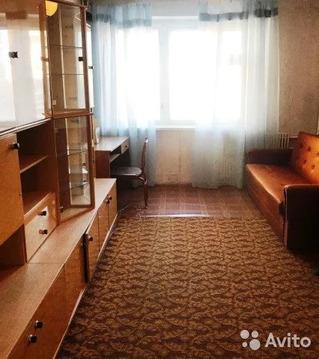 2-к квартира, 50 м, 6/9 эт., Снять квартиру в Тамбове, ID объекта - 335863267 - Фото 1