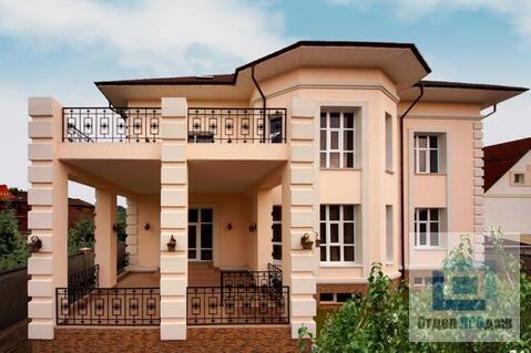 Продажа дома, Новосибирск, м. Заельцовская, Ул. Мартовская - Фото 1