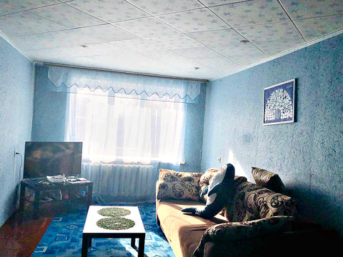 Продаю квартиру по ул.Космонавтов - Фото 1