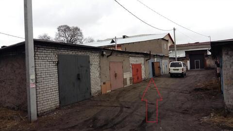 Продается гараж. , Благовещенск город, улица Ленина 1 - Фото 1